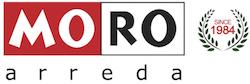 Logo Moro Arreda - Cordenons PN - Italy