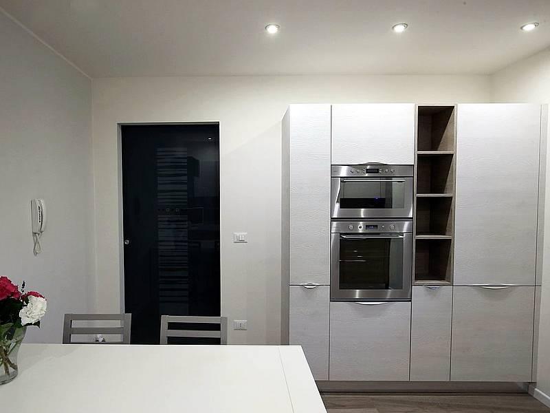 colonne forno e microonde