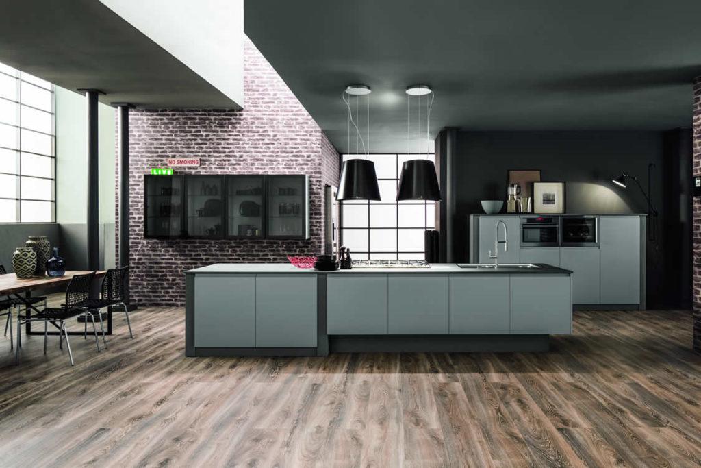 Cucina in Pet - Cucina moderna