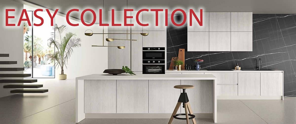 cucina modello easy collection 2020